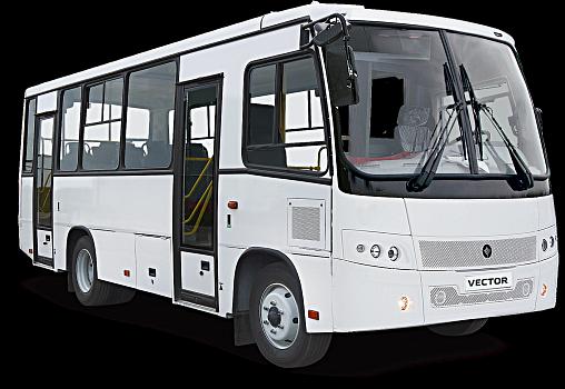 ПАЗ 3203