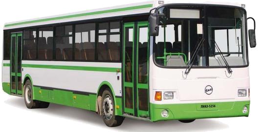 ГАЗ Русские Автобусы
